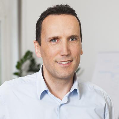 Consor Ernennt Neuen Geschäftsführer