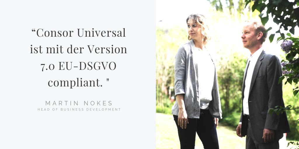 DSGVO-kompliant