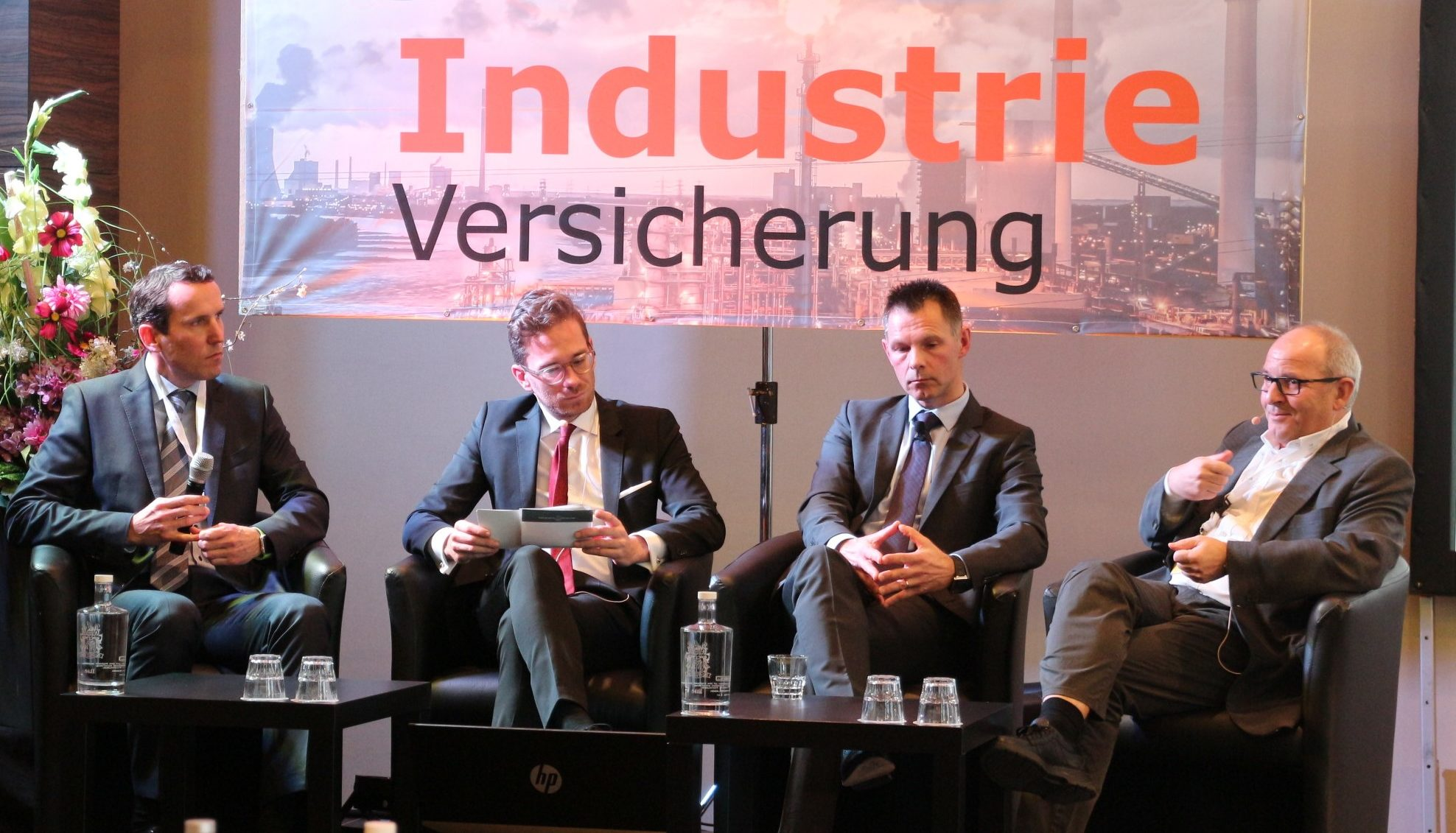 Save The Date: IndustrieVersicherung 2020